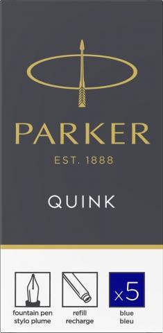Cartus Parker