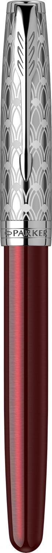 Metal & Red PDT-1486