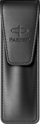 Etui Leather Black