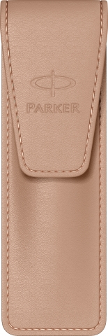 Etui  Leather  Light-Brown